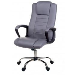 Fotel biurowy GIOSEDIO czarny, model FBS011