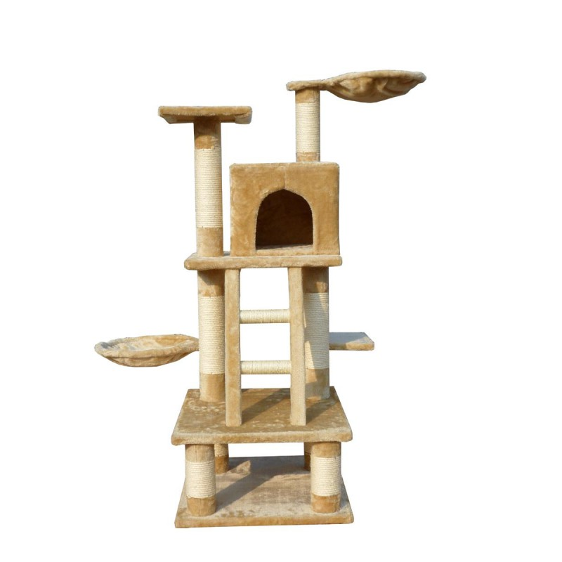 drapak cat-tree dla kota