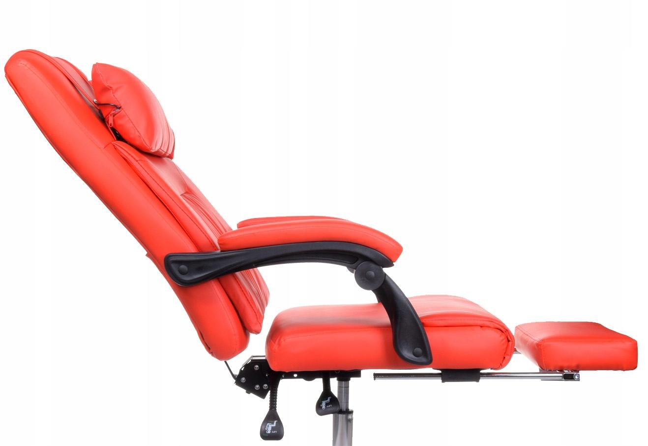 fotel oca z funkcją leżanki